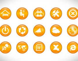 nº 29 pour Icon or Button Design for Sazu Technologies par nicelogo