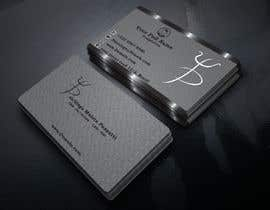 #114 for Design a Business Card by ara5a312754454cf
