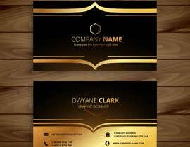 #247 for Design  Business Cards  for premium wealth services by sulaimanislamkha