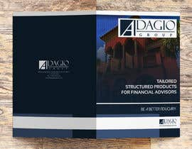 #6 for Reformat White Paper as a Financial Advertorial by jbktouch