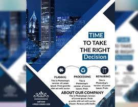 #45 for ABG Thank you Note Promo Flyer by rakibhasan370