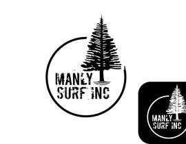 #116 for Surf Logo Design by Alisa1366
