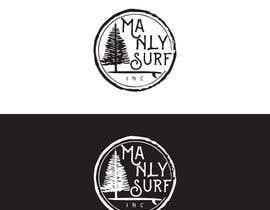 #82 for Surf Logo Design by bappydesign