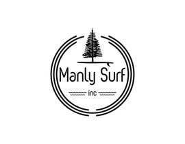 #98 for Surf Logo Design by bappydesign