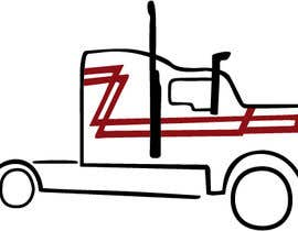 #20 for Vector design of a truck by pepimarson