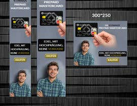 #143 untuk Design a set of advertising banner oleh Nayeem070