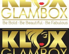#34 for Redesign my Logo to be more glamorous by reddmac