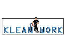 #156 for Design a logo for a cleaning company by surangaanu