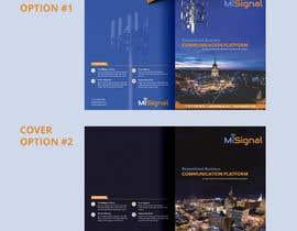 #17 for Wireless Internet Brochure by adarshdk