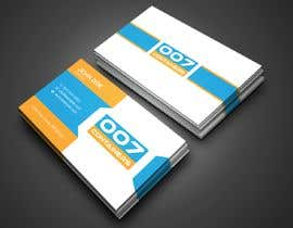 #315 for Design some Business Cards by SumanMollick0171
