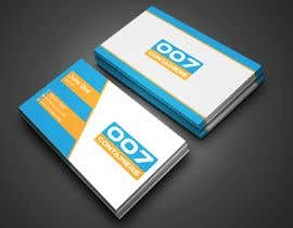 #317 for Design some Business Cards by SumanMollick0171