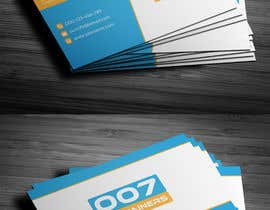 #214 for Design some Business Cards by khansatej1