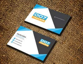 #221 for Design some Business Cards by shakilaiub10