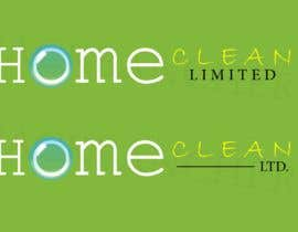 #121 for Logo Design for home cleaning business by ovaisahmed4