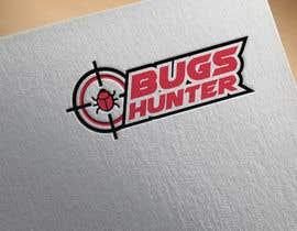 Nro 15 kilpailuun I need a simple pest control business logo created käyttäjältä tishan9