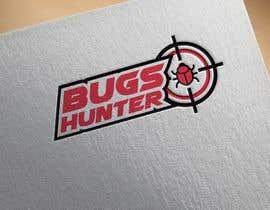 Nro 17 kilpailuun I need a simple pest control business logo created käyttäjältä tishan9