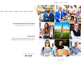 #32 for Provide 10 images for a website (mockup) by jitp