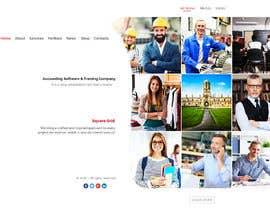 #38 for Provide 10 images for a website (mockup) by jitp