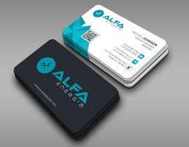 #17 for Design de Cartões de Visita (business cards), documents layout , etc by mehfuz780