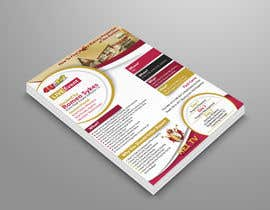 #14 for Design a Flyer for LIVE Real Estate Event by saddam86bd