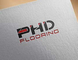 """#33 for Design a Logo for   """"PhD Flooring""""  - Flooring company by wanted122"""