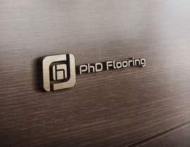 "#59 for Design a Logo for   ""PhD Flooring""  - Flooring company by bibaaboel3enin"