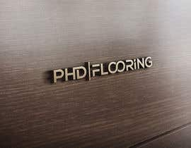"#28 for Design a Logo for   ""PhD Flooring""  - Flooring company by samirrahaman"