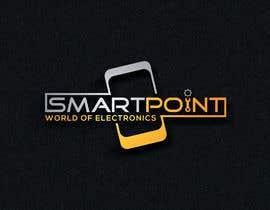 #547 for Logo Design for a Smartphone Shop by Designexpert98
