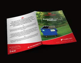 #4 for Design a Brochure by DigitalArcanum