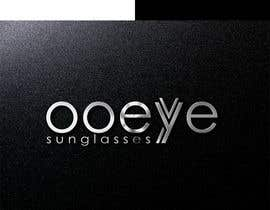 #60 for Logo for sunglasses called OOEYE by closeak7