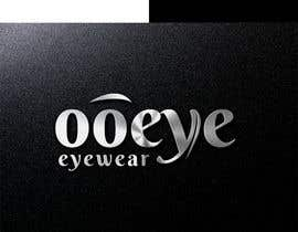 #61 for Logo for sunglasses called OOEYE by closeak7