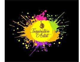 #56 for Inspiration Artist Logo af AnnaVannes888