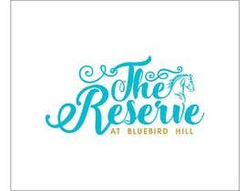"#21 for ""The Reserve at Bluebird Hill"" Logo by AnnaVannes888"