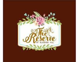 "#28 for ""The Reserve at Bluebird Hill"" Logo by AnnaVannes888"