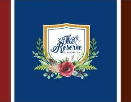 "#35 for ""The Reserve at Bluebird Hill"" Logo by AnnaVannes888"