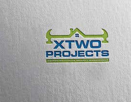 #150 for XTWO PROJECTS  logo by MdMahmudhasan