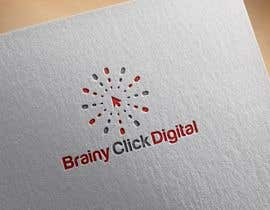 #51 for Design a Logo for Brainy Click Digital by graphicrivers