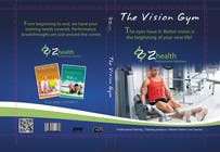 Contest Entry #13 for 3 DVD Suite Design for Z-Health Performance Solutions, LLC