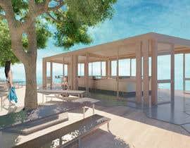 #6 for Design a Lounge bar by davidvaldez