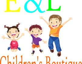 #18 for Design a Logo for Children's clothing by syedsalman08
