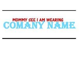 #4 for Design a Logo for Children's clothing by Rahuljainsv