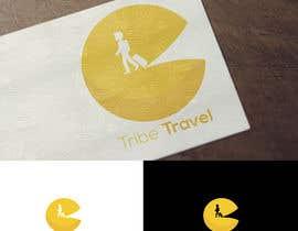 #3 for Tribe Travel Logo by alexandratedeev