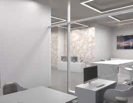 #25 for Office interior design by davidvaldez