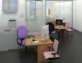 #22 for Office interior design by emadbahgat888