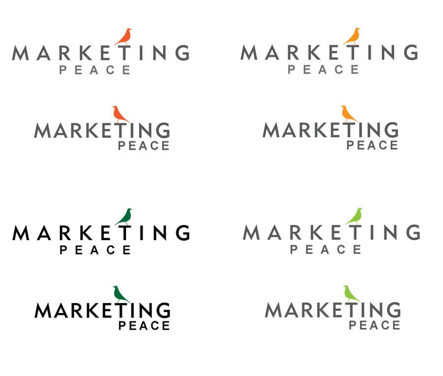 #37 for New Logo Design for Marketing Consulting Company by SteveReinhart
