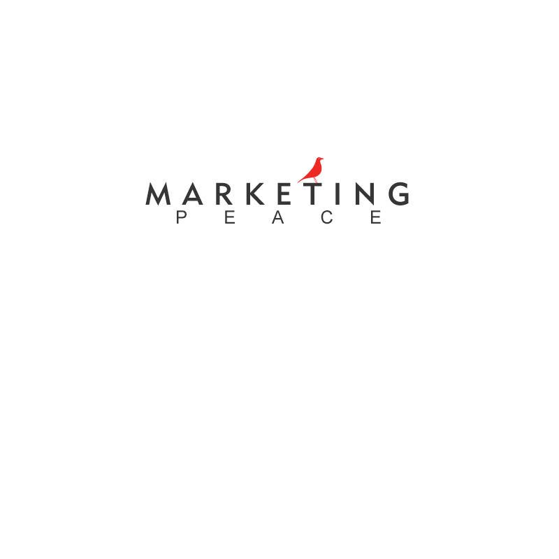 #10 for New Logo Design for Marketing Consulting Company by SteveReinhart