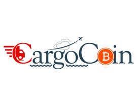 #775 para CargoCoin logo por Creativty09