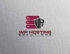 #56 for Design a Logo for hosting site by mdsarowarhossain