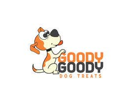 #80 for Design a Logo for Dog Food Co by maiishaanan