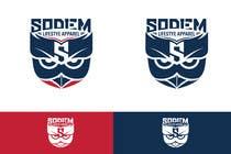 Contest Entry #136 for Logo Design contest for Sodiem Lifestyle Apparel